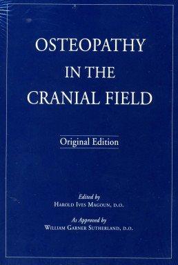 Buch Osteopathie