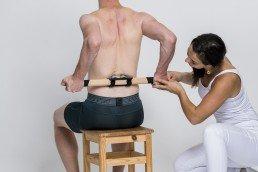 Behandlung Fascia ReleaZer