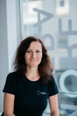 Stefanie Frank- Osteopathin, Heilpraktikerin