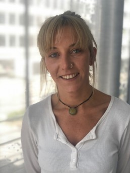 Gwendolyn Berndt Physiotherapeutin