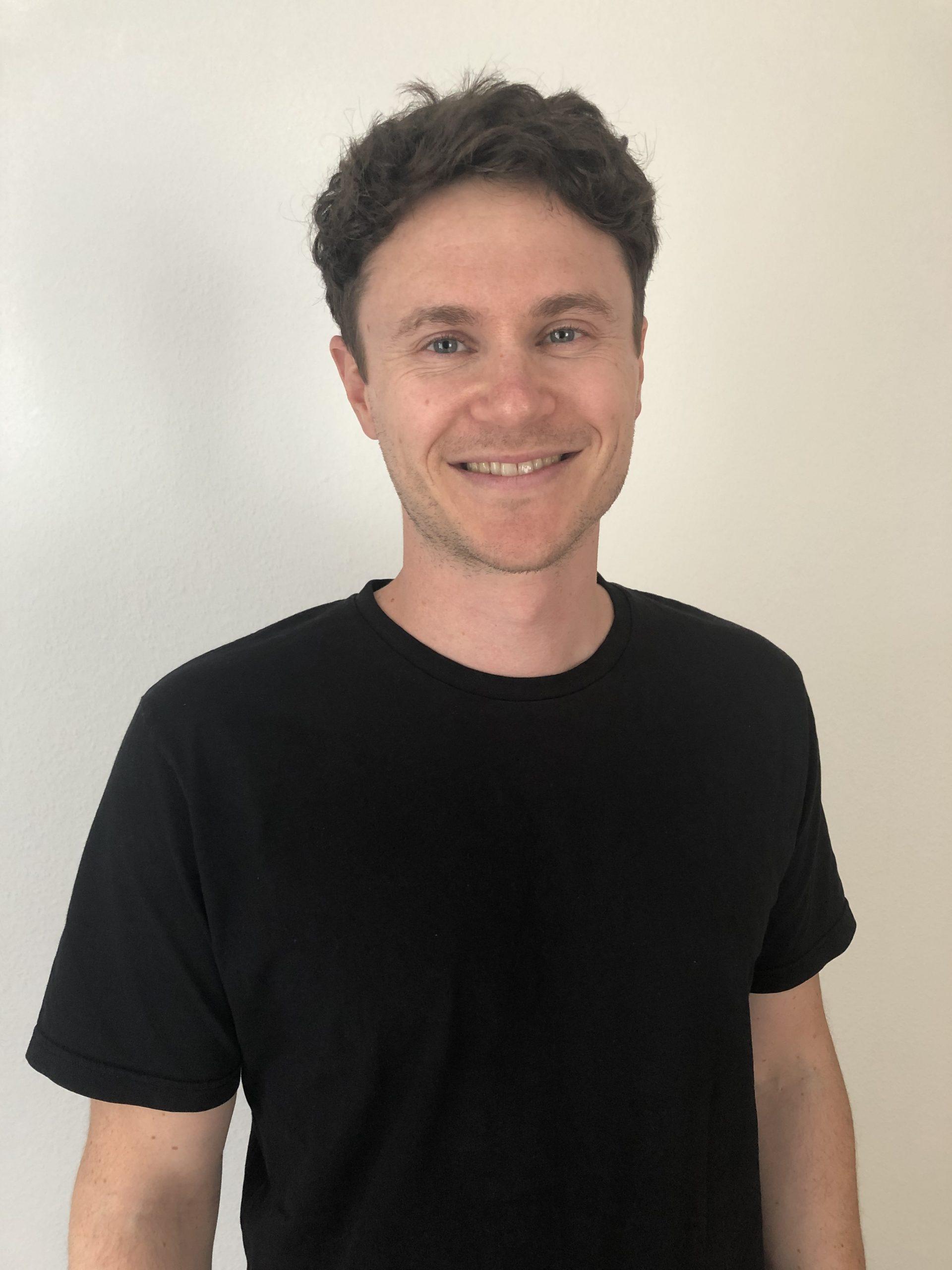 Tobias Fischer - Osteopathie Stuttgart